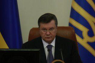 Заява Януковича про закупівлю зброї може призвести до силового сценарію