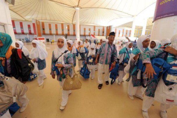 Миллионы мусульман совершают хадж в Мекку