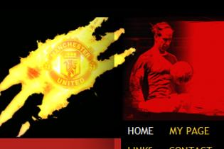 """У """"Манчестер Юнайтед"""" появится собственная социальная сеть"""