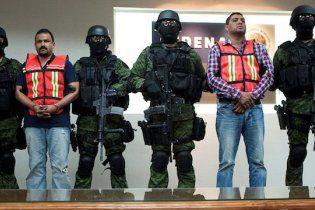 Мексиканские наркоторговцы объявили войну хакерам Anonymous