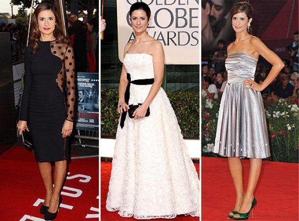 Harper's Bazaar выбрал самых стильных знаменитостей