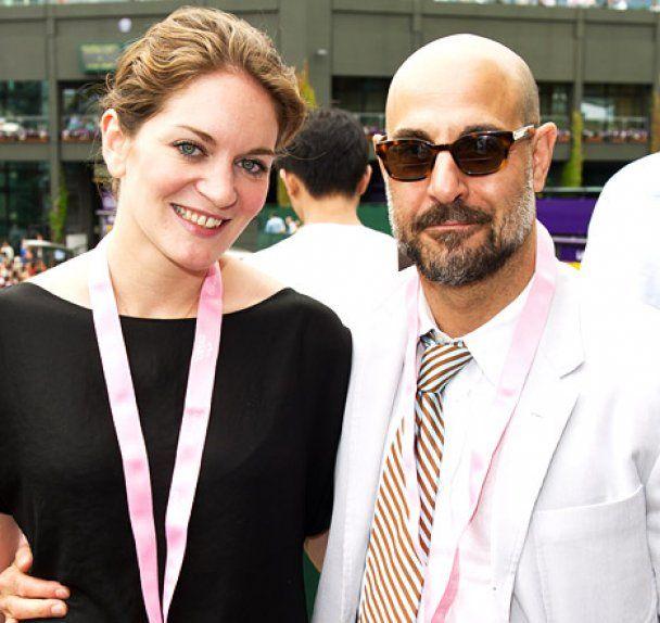 Актор Стенлі Туччі одружується з сестрою Емілі Блант