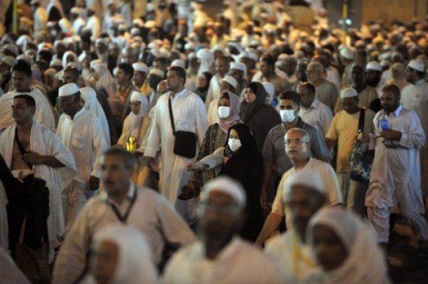 У мільйонів мусульман з усього світу розпочався хадж