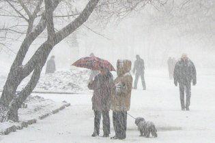 Землю опустошат экстремальные зимы и необычные погодные аномалии