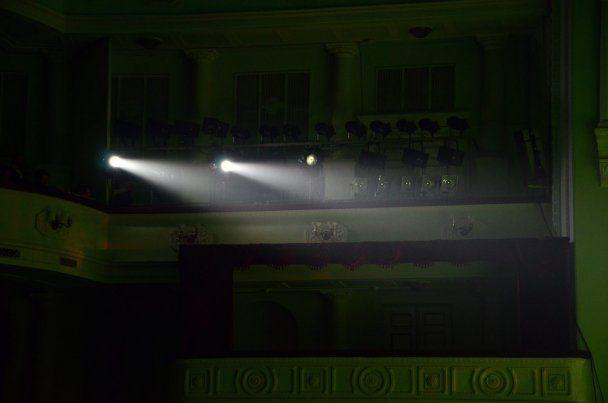 Осінній фестиваль Jazz in Kiev - 2011