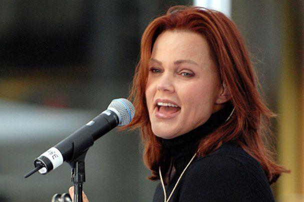 Звезда 80-х Белинда Карлайл впервые исполнит в Киеве свои хиты