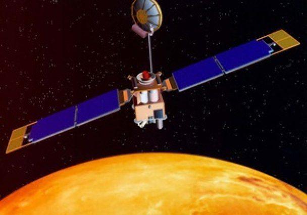 Ученые назвали дату первого полета человека на Марс