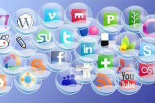 Социальные сети начали готовить революцию