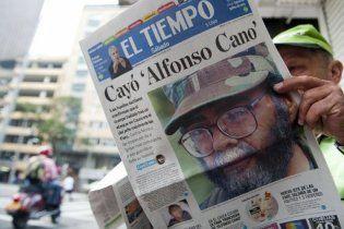 Убийство лидера FARC: мира в Колумбии не будет