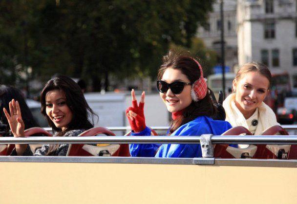 """""""Міс Світу 2011"""" стала венесуельська красуня"""