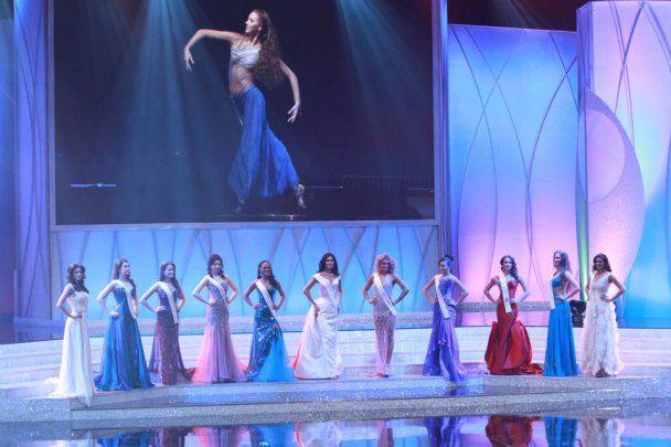 """Венесуельська красуня виграла конкурс """"Міс Світу 2011"""""""