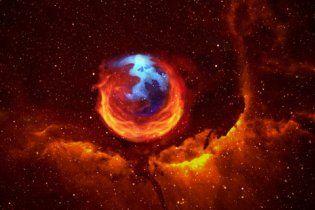 Firefox обновился до восьмой версии