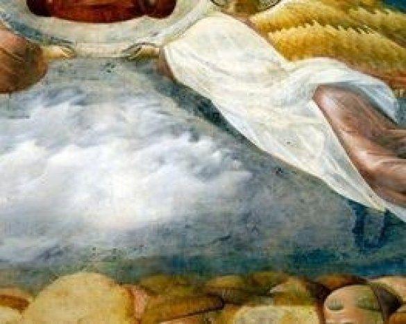 Фреска Джотто