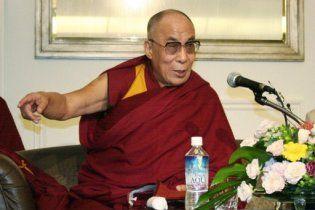 Далай-лама звинуватив Китай в геноциді