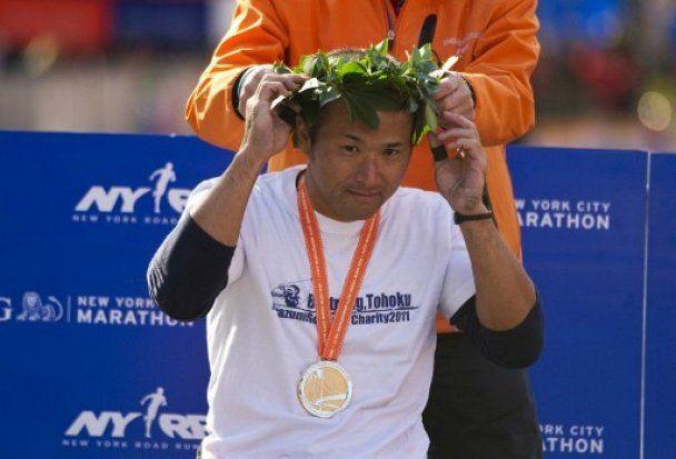 Випробування на витривалість: Нью-Йоркський марафон