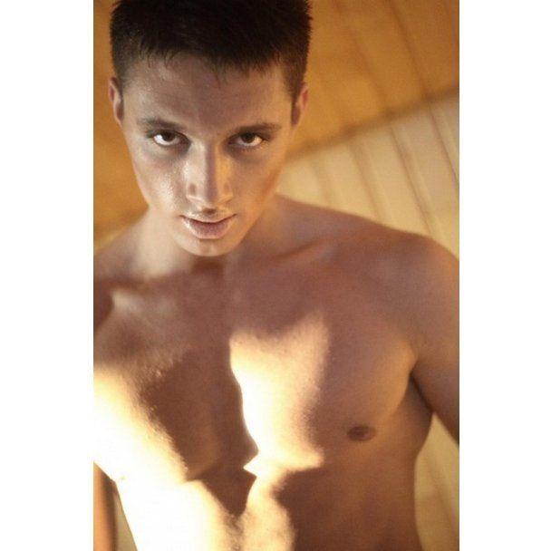 В Ивано-Франковске выберут самого красивого мужчину Украины