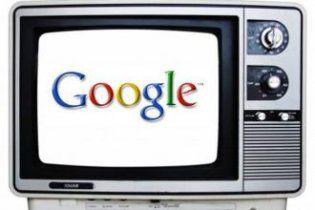 Google запустит кабельное телевидение