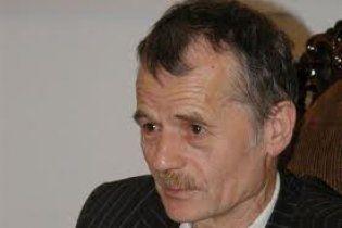 Джемілєв заявив про завершення політичної кар'єри