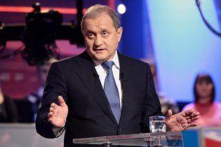 Могильов пообіцяв Криму продовжувати лінію Джарти