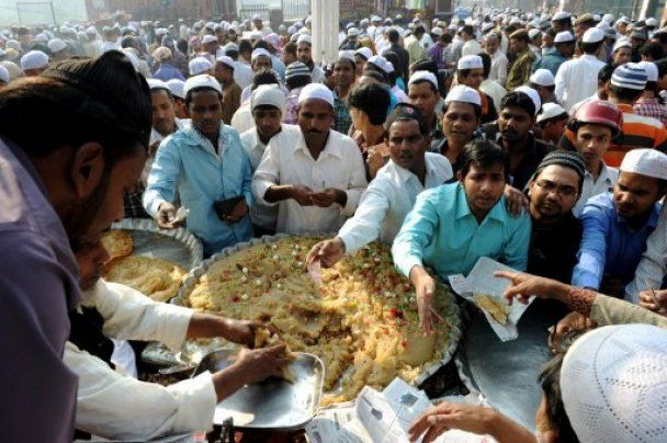 Хадж-2011 и кровавый праздник Курбан-Байрам