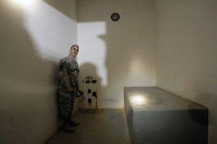Американські солдати забрали в США унітаз Саддама Хусейна