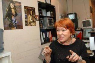 Мама Русланы не пропустила ни одного ее концерта