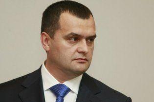 Захарченко уже начал кадровые перестановки в милиции