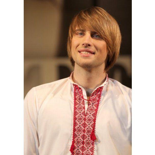 У Франківську обрали найкрасивішого чоловіка України