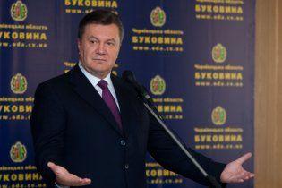Янукович переконаний, що Могильов порозуміється з кримськими татарами