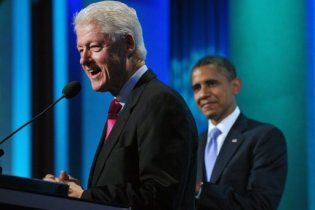 Билл Клинтон посоветовал президентам США брать пример с Путина