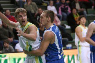 Українські клуби по-різному стартували у Єврокубку