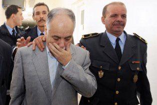 Тунис выдаст Ливии последнего премьера правительства Каддафи
