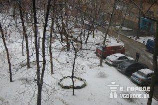 В Гидрометцентре продолжают пугать украинцев снегом и морозами