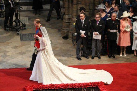 кейт міддлтон у весільній сукні_6