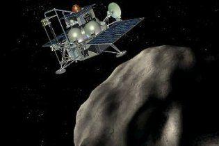 Російська міжпланетна станція може звалитись на Землю за два тижні