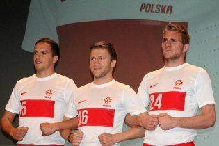 "Скандал у Польщі: ""кадра"" залишилась без орла на Євро-2012"
