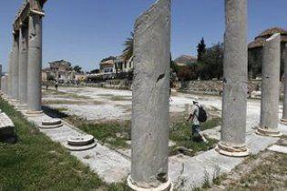 В Греции нашли гробницу Александра Македонского