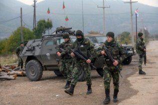 Миротворці у Косово взяли штурмом сербську барикаду