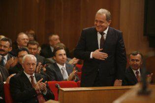 Могилеву вдвое увеличили зарплату на новой должности