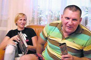 Батько Яни Клочкової у юності був мачо, але все життя любить одну жінку