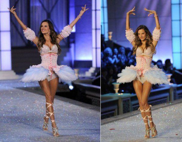 """""""Ангели"""" Victoria's Secret влаштували неймовірне шоу в Нью-Йорку"""