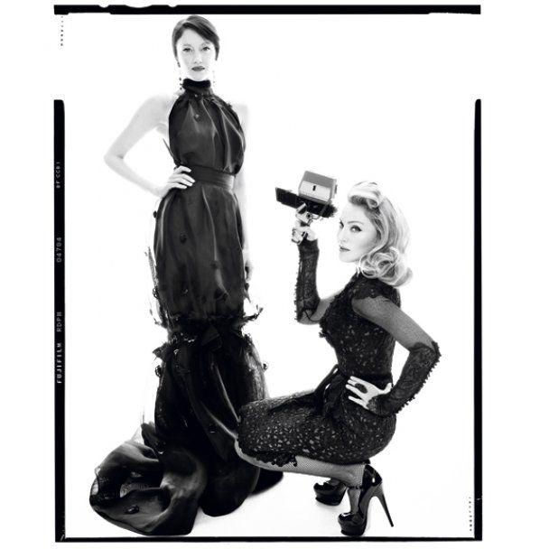 Вічно юна Мадонна знову втерла ніс старлеткам