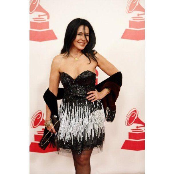 """У Лас-Вегасі вручили премію """"Людина року"""" від Latin Grammy"""