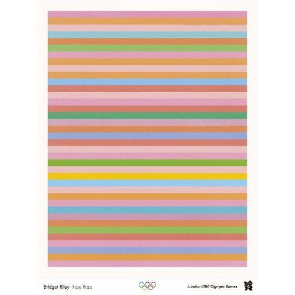 У Лондоні показали майбутні постери Олімпіади 2012