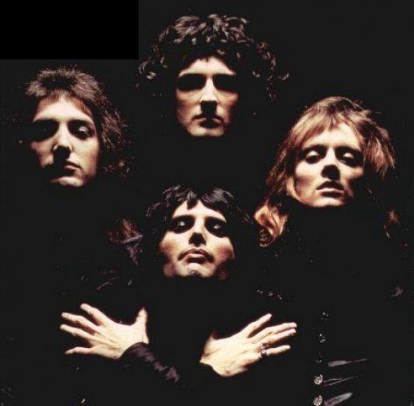 Queen (Фото: www.queen-tribute.de)