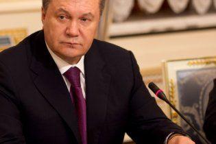 Янукович приказал налоговикам быть мягче с предпринимателями