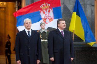 Сербія подякувала Україні за невизнання Косово