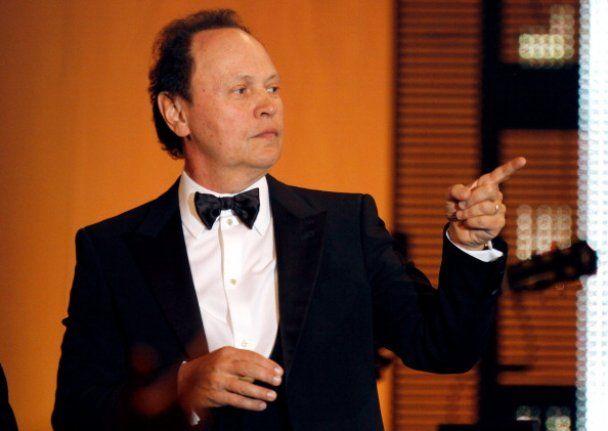 Выбрали нового ведущего 84-й церемонии Оскар