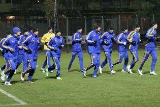 Україна – Німеччина. Прогнози футболістів