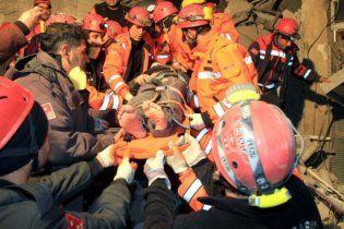 Жертвами повторного землетрусу в Туреччині стали 17 людей